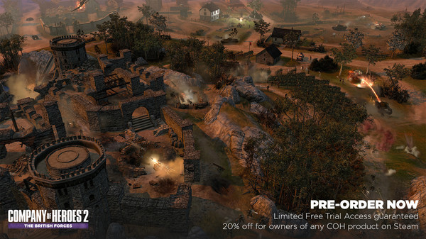 Company of Heroes 2 image 3