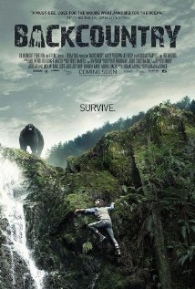 Backcountry poster image