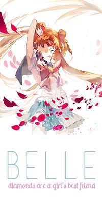 Belle B. | Anémone