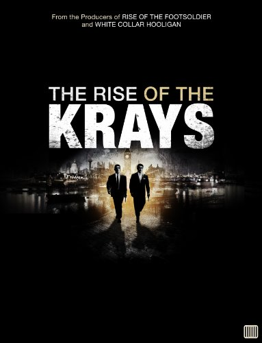 The Rise of the Krays poster image