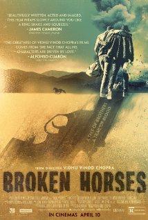 Broken Horses poster image