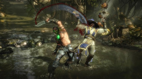 Mortal Kombat X image 3