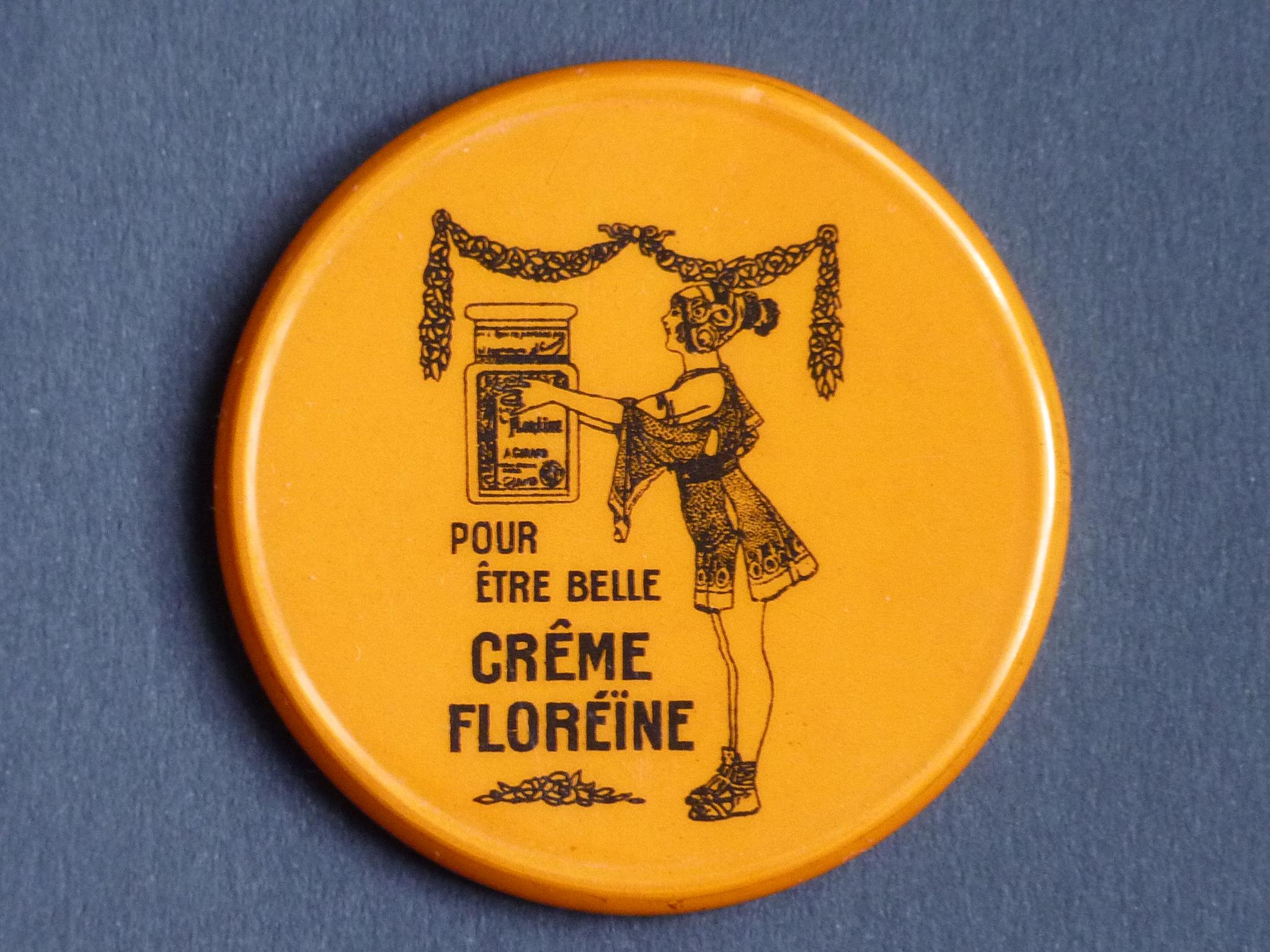 En bon tat for Miroir publicitaire
