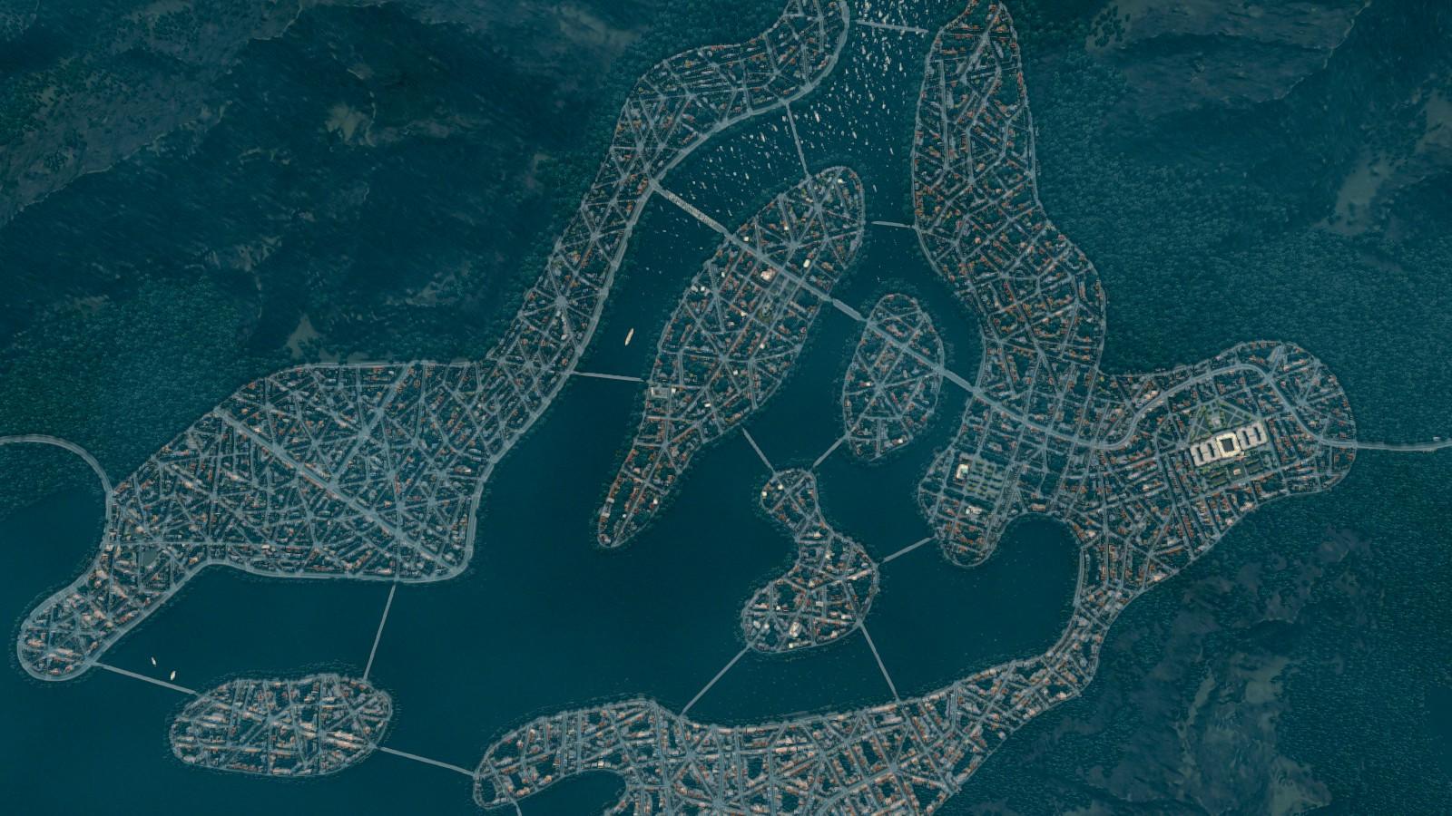 Royaume Norrois - Présentation des villes - Page 15 150903081115967505