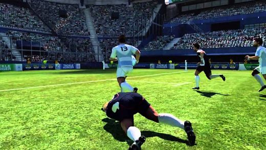 Rugby World Cup 2015 XBOX360-COMPLEX image 1