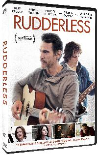 Rudderless poster image