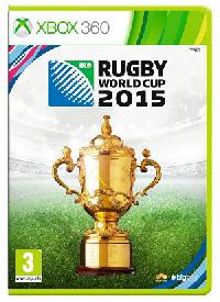 Poster for Rugby World Cup 2015 XBOX360-COMPLEX