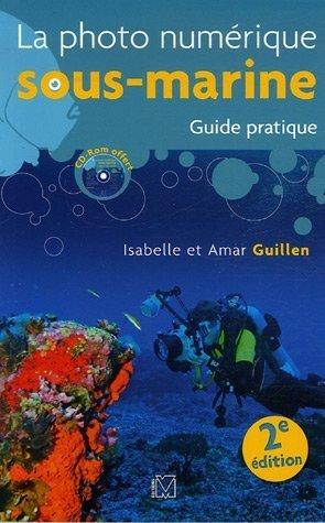 La photo numérique sous-marine