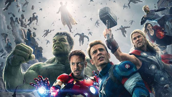 Avengers: Age of Ultron image