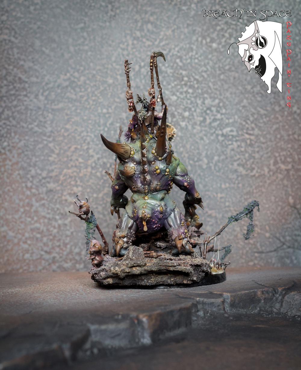 Bordel de Pazu (elfes noirs, AOS, elfes sylvains...) 150908075450944334