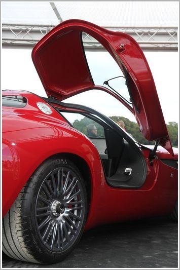 Zagato Mostro - Powered by Maserati - Pagina 2 150908081435883136