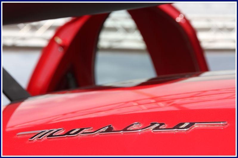 Zagato Mostro - Powered by Maserati - Pagina 2 150908081440887842