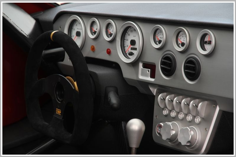 Zagato Mostro - Powered by Maserati - Pagina 2 150908081442396629