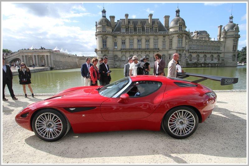 Zagato Mostro - Powered by Maserati - Pagina 2 150908081457866433