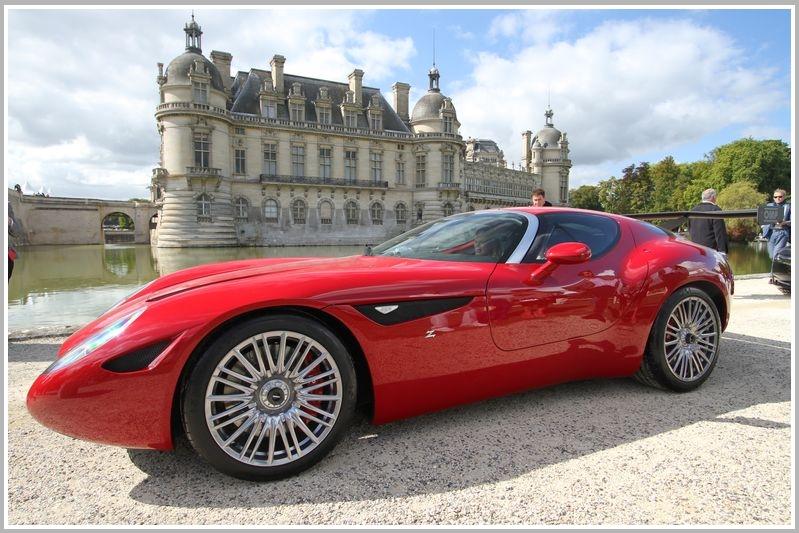 Zagato Mostro - Powered by Maserati - Pagina 2 150908081501537775