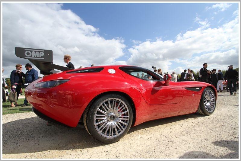 Zagato Mostro - Powered by Maserati - Pagina 2 150908081501740869