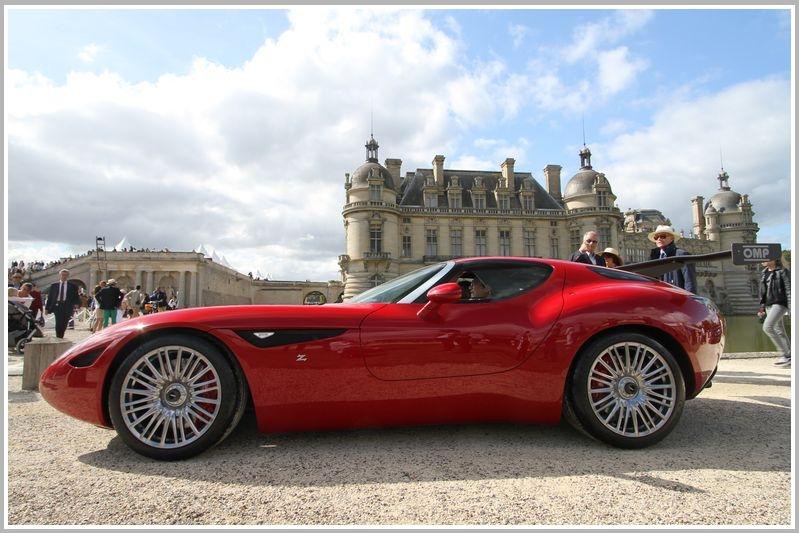 Zagato Mostro - Powered by Maserati - Pagina 2 150908081503743771
