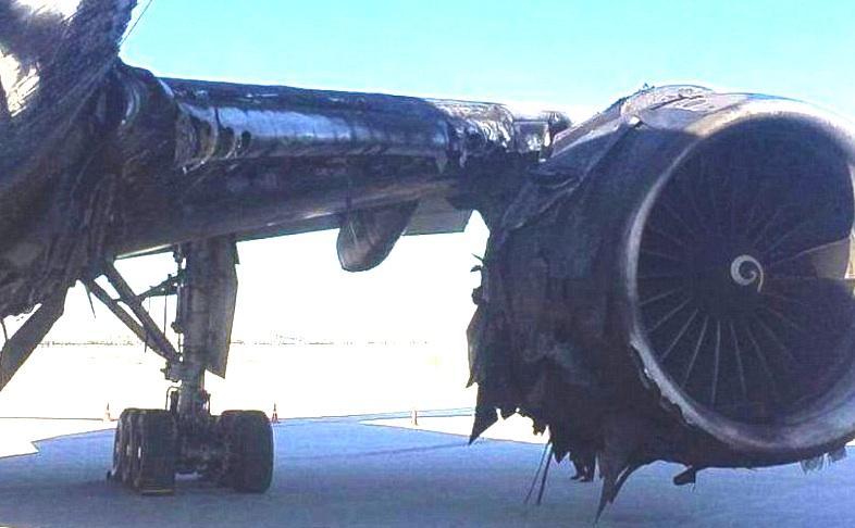 Boeing 777 BA2276 incendie sur la piste à Las Vegas - Page 3 150910012525367340