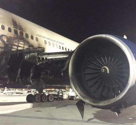 Boeing 777 BA2276 incendie sur la piste à Las Vegas - Page 2 150910083441158509