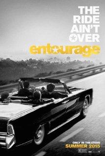 Entourage poster image