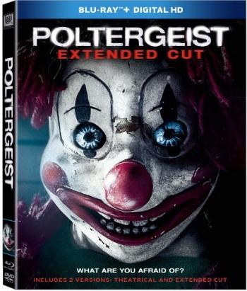 Poltergeist poster image