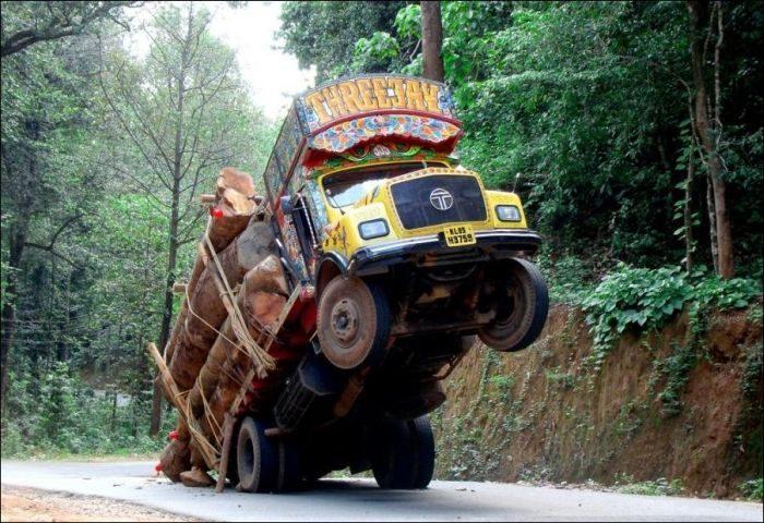 Wypadki drogowe #5 37
