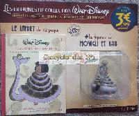 [Collection Press] N° 1 Walt Disney figurines de collection - Hachette - 01/2017 Mini_150911060204879830