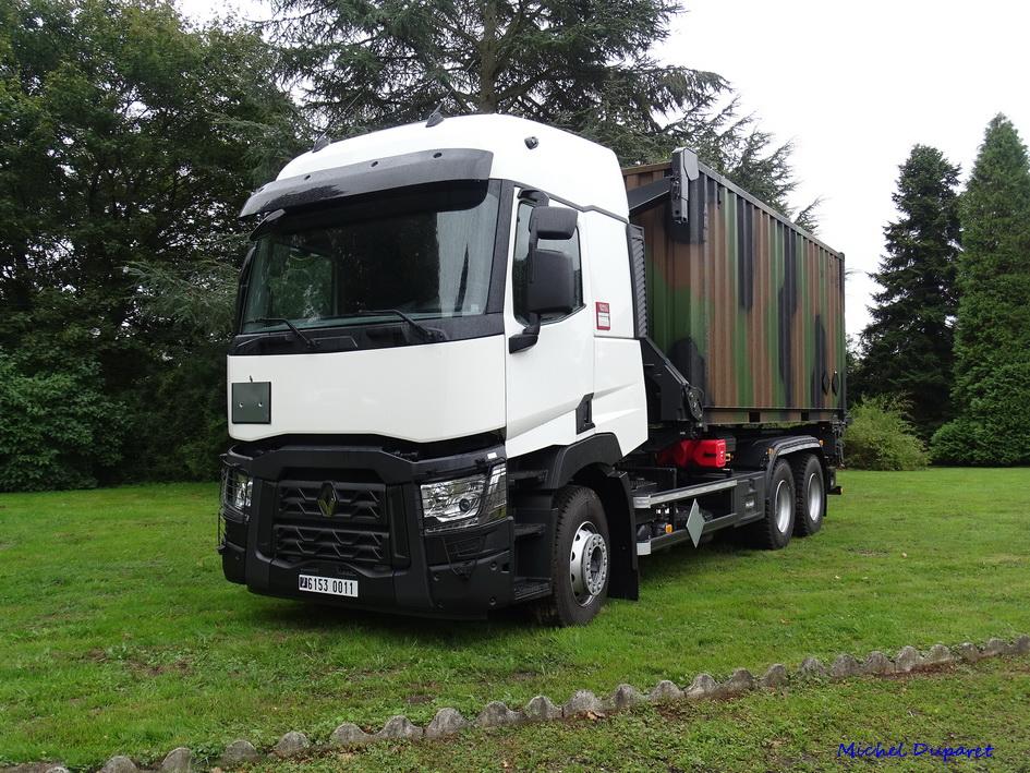 Les camions ou gros culs c 39 est comme vous voulez for Mercedes benz c380