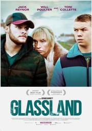 Glassland poster image