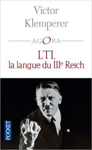Lti- la langue du IIIème Reich