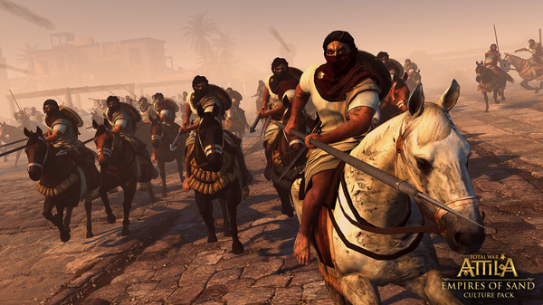 Total War: Attila image 1