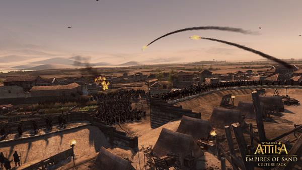 Total War: Attila image 2