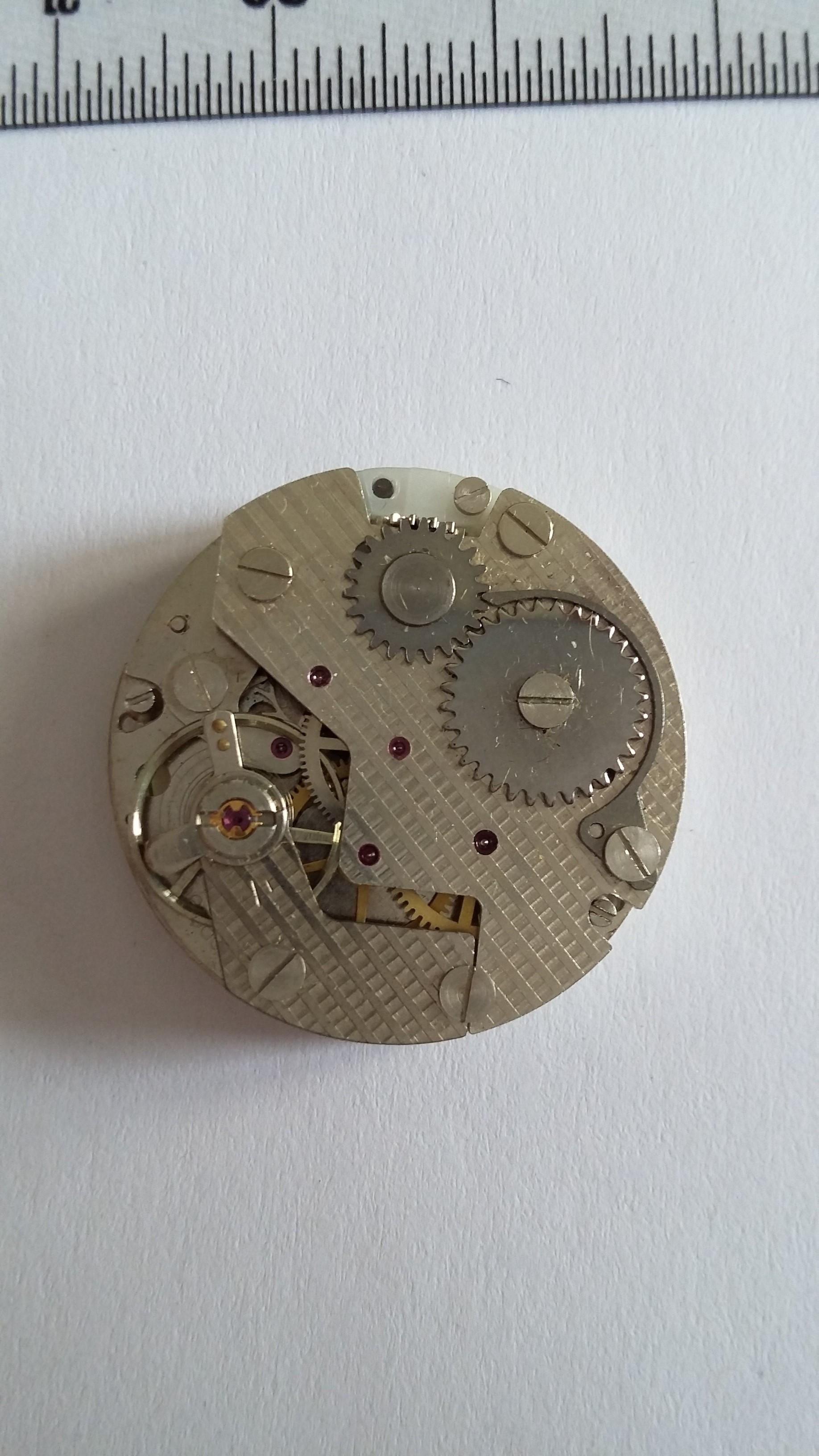 Breitling - Pour faire identifier son mouvement : C'est ici  ! - Page 44 150916115732931260