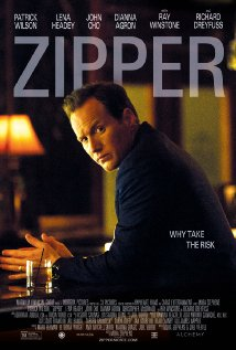 Zipper poster image