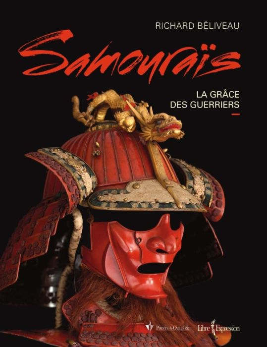 Samouraïs : La grâce des guerriers