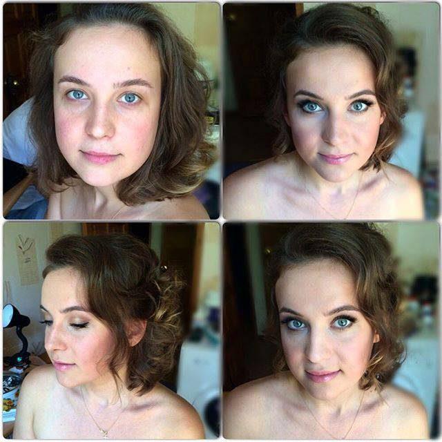 Makijaż robi różnicę 7