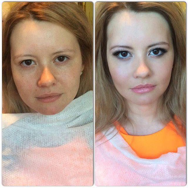 Makijaż robi różnicę 3