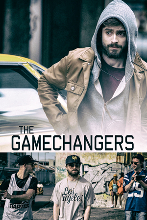 The Gamechangers poster image