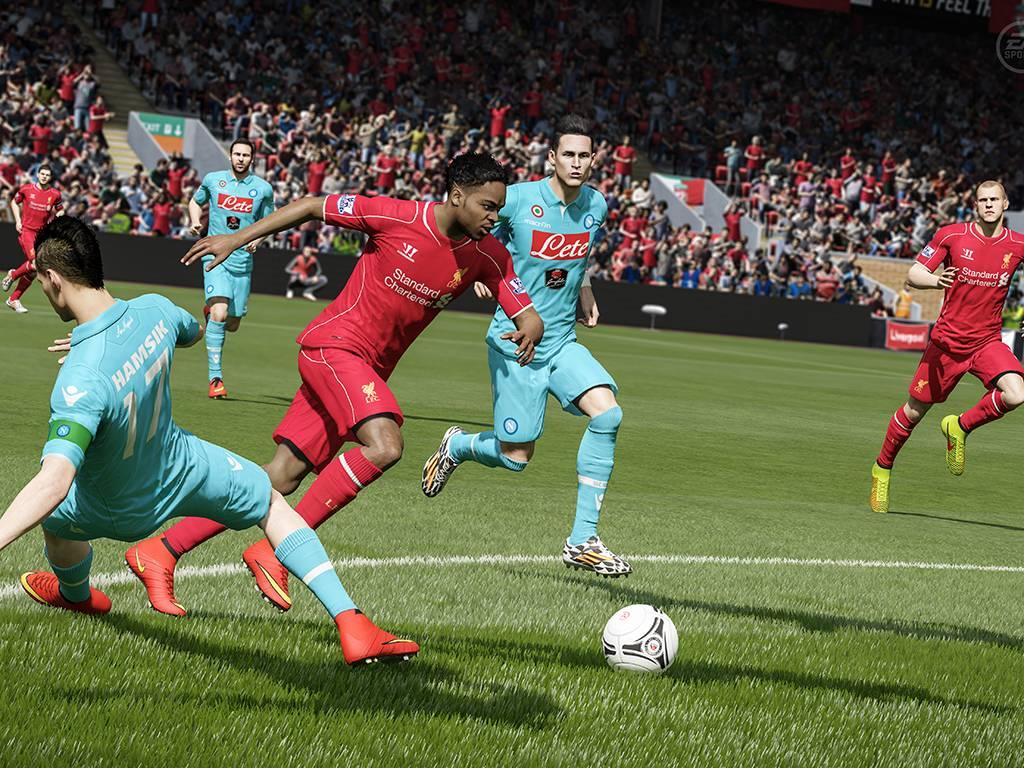 FIFA 15 image 2