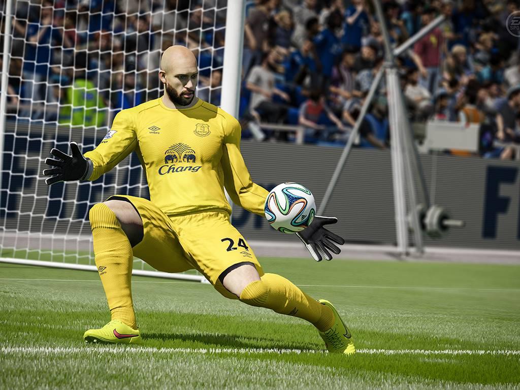 FIFA 15 image 3