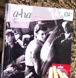 a-ha : les éditions spéciales qui vont sortir en 2015 (30me anniversaire du groupe) - Page 2 150918120532562738