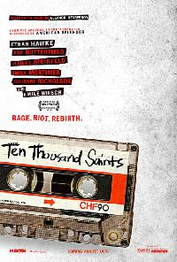 Ten Thousand Saints poster image