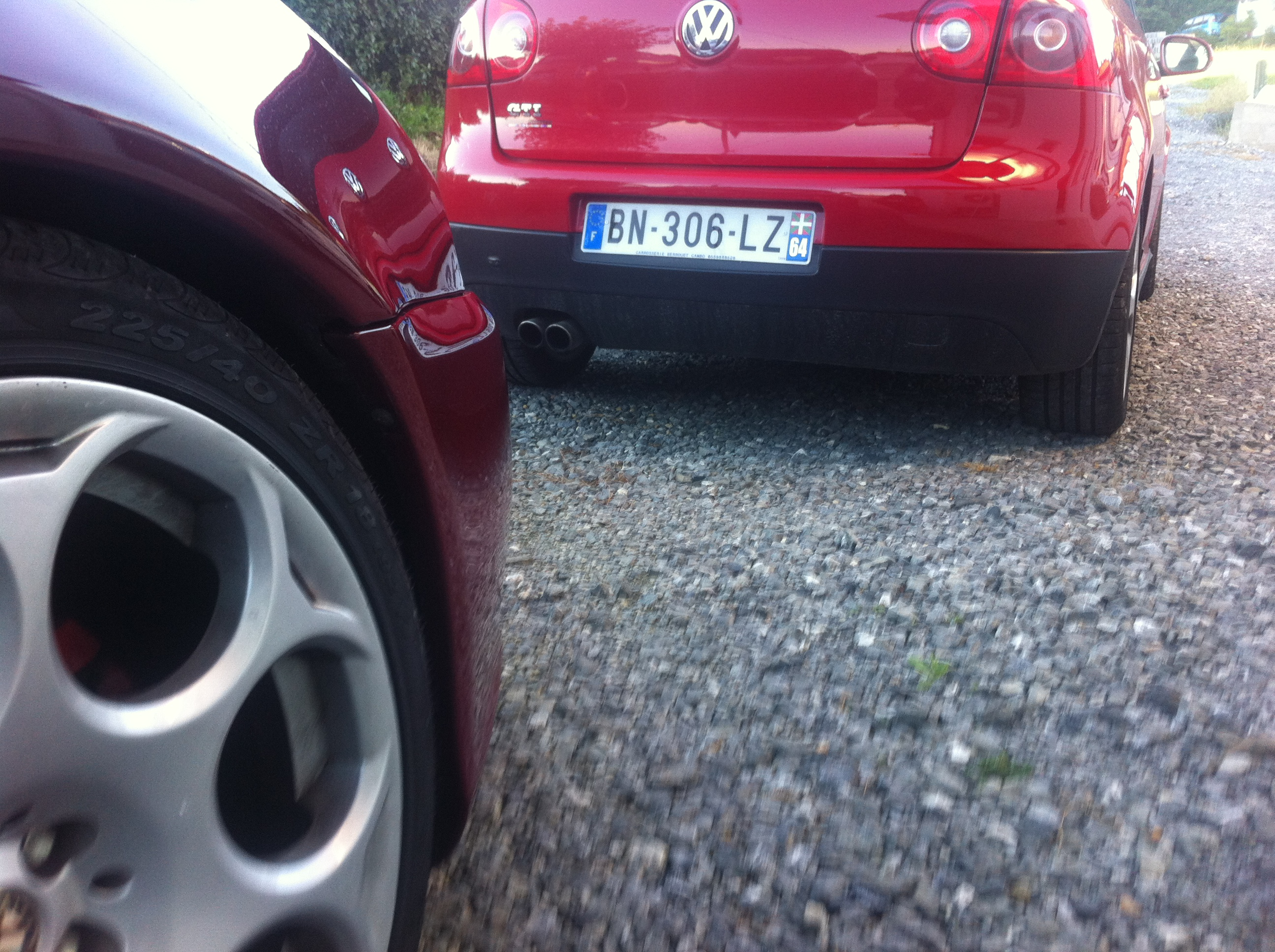 @ Edelstahl Auspuff Flexrohr Flexstück 76mm x 100mm mit Interlock Vr6 16V 1.8T @
