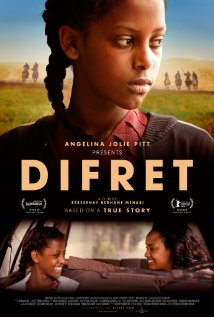 Difret poster image