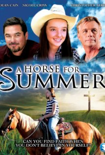 A Horse for Summer poster image