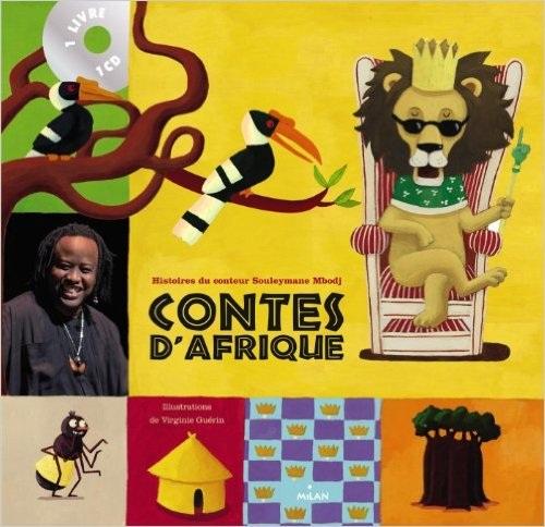 Contes d Afrique