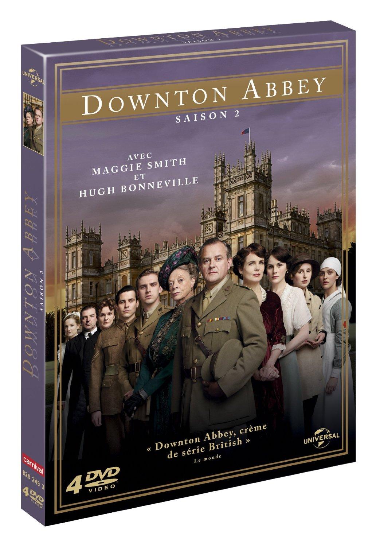 downton abbey season 2 torrent