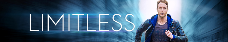 Poster for Limitless S01E01 HDTV x264-LOL