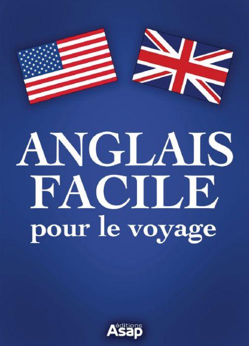 Anglais facile pour le voyage