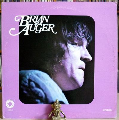Auger Brian - Same av